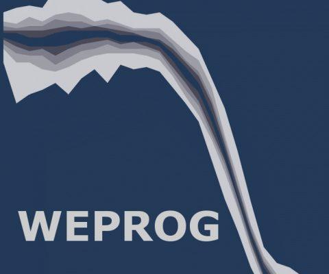 Velkommen til WEPROG